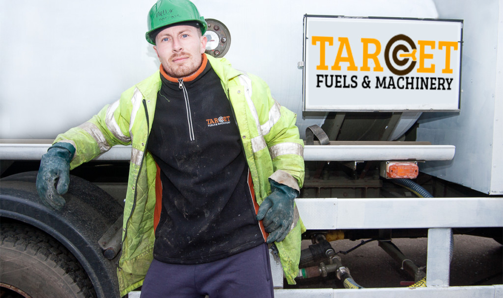 Target Fuels Essex Lorry, suppliers of AdBlue, diesels and engine oil suppliers to agriculture and industry